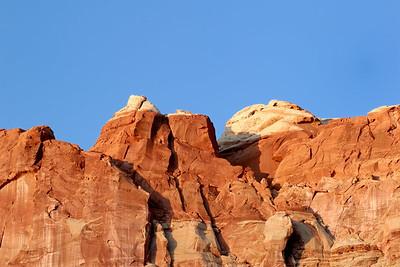 Layered Sandstone