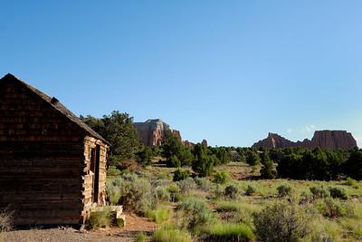 Morrell Cabin