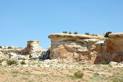 Small Cliffs