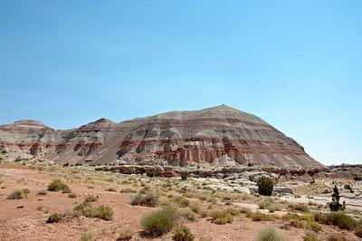 Large Mesa