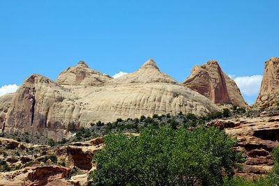 Navajo Dome 1