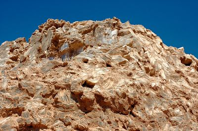 Glass Mountain (Gypsum)