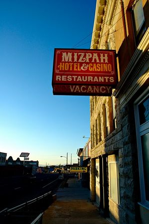 Mizpah Hotel 2