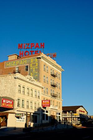 Mizpah Hotel 1