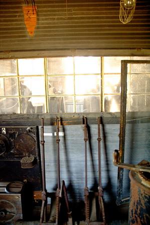 Hoist Room 2
