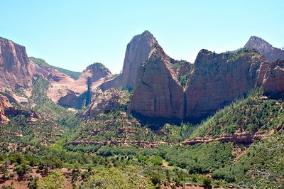 Kolob Canyons 3