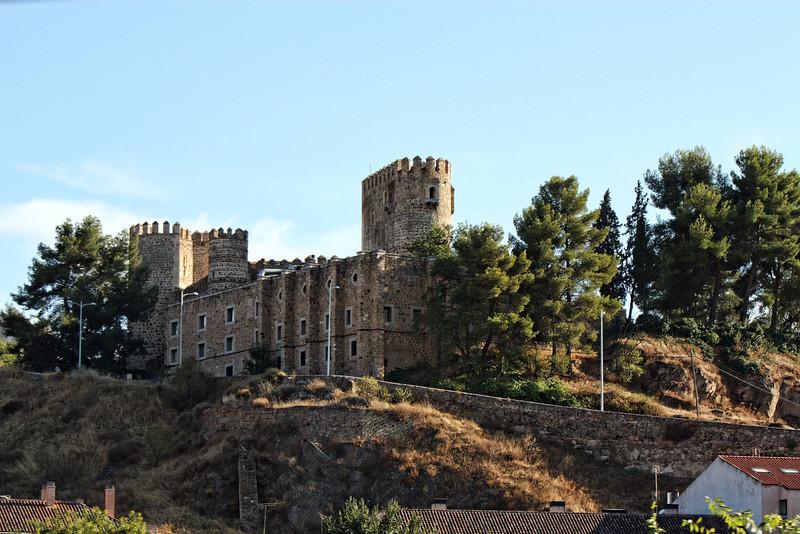 Monastery of San Juan De Los Reyes.