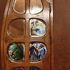 Casa Battlo doors.