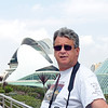 Rustem at the City of Arts & Sciences.
