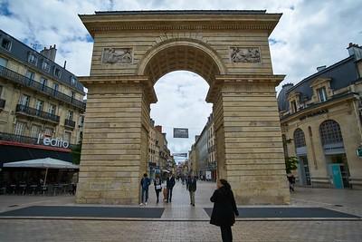 Spring 2017 Europe trip, part 3: Dijon