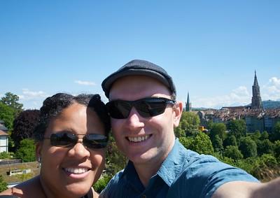 Spring 2017 Europe trip, part 4: Bern