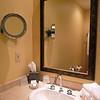 Casa Monica Hotel bathroom.
