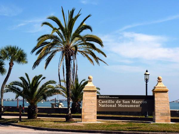 St. Augustine, Florida (02.2010)
