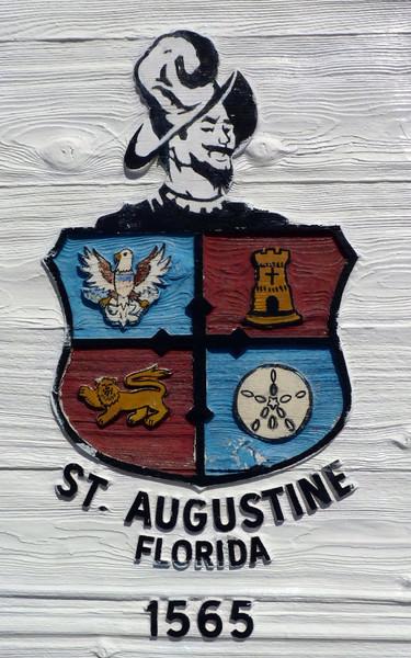 Farewell St. Augustine!