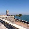 Castillo de San Marcos, St. Augustine.