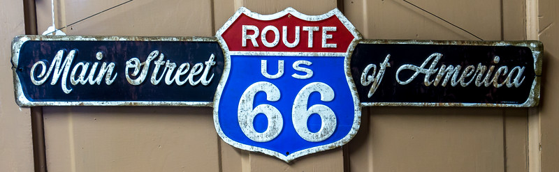 Olde Rt 66, Illinois, 2016, Rt 66, Pontiac, IL