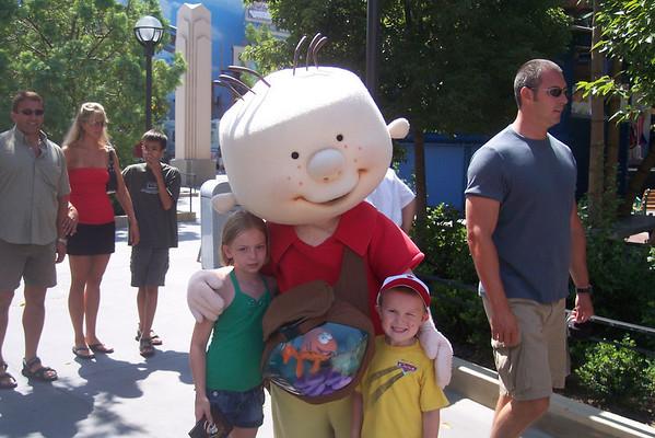 Summer Vacation - July 2006