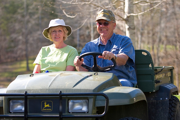 Janice & Larry Kelley