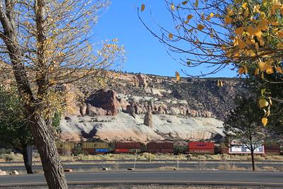 20171118-004 - Arizona - New Mexico Border along I40