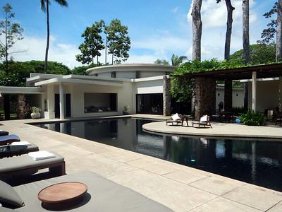 Amansara Resort