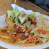 Indian Taco at The Great Platte River Road Archway