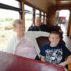 The Cumbres & Toltec Scenic Railroad
