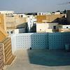 Kairouan rooftops.