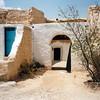 Berber home.