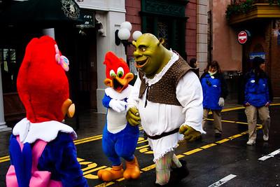 2010 - Jan - 18-24 - Family Disneyland Trip-9033