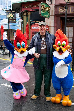 2010 - Jan - 18-24 - Family Disneyland Trip-9020