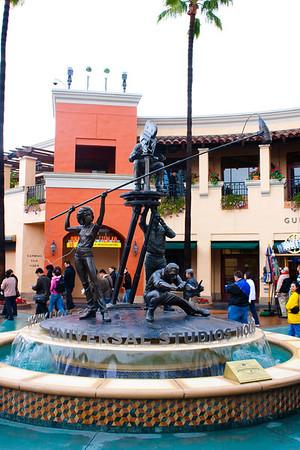 2010 - Jan - 18-24 - Family Disneyland Trip-8347