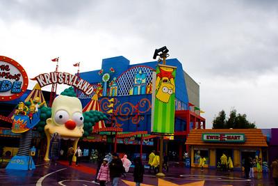 2010 - Jan - 18-24 - Family Disneyland Trip-8468