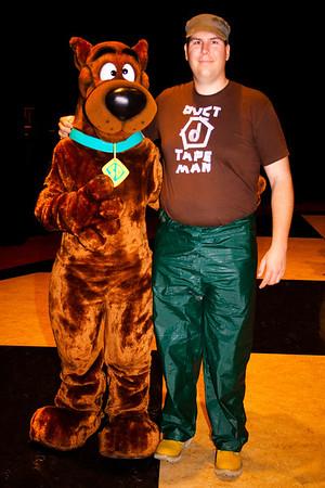 2010 - Jan - 18-24 - Family Disneyland Trip-8984