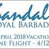 April 12, 2018 Drone Flight Over Royal Barbados