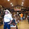 Mayan Cowboy.