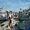 Key West Fishing Yachts.