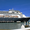 "HAL Volendam Cruise (11.2005) : While in Florida, we took a five night cruise on Holland America's Volendam. Despite having half of our land stops canceled due to hurricanes, we enjoyed our time on this beautiful, ""Dam"" ship."