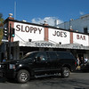 Sloppy Joe's, Key West.