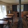 Replica of Walnut Grove School House
