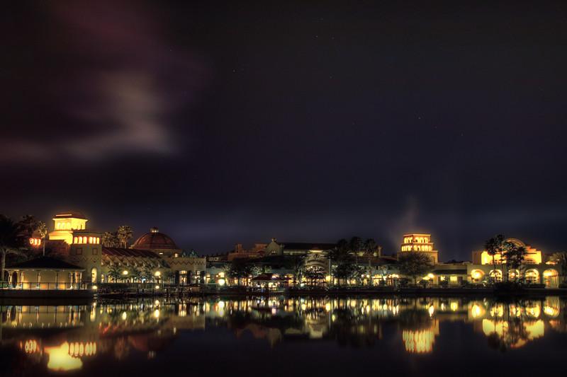 Coronado Springs; Disney World