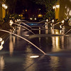Casitas Fountain : Disney's Coronado Springs Resort