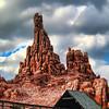 Thunder Mountain: Magic Kingdom