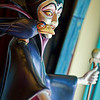 Villans in Vogue : Disney Hollywood Studios