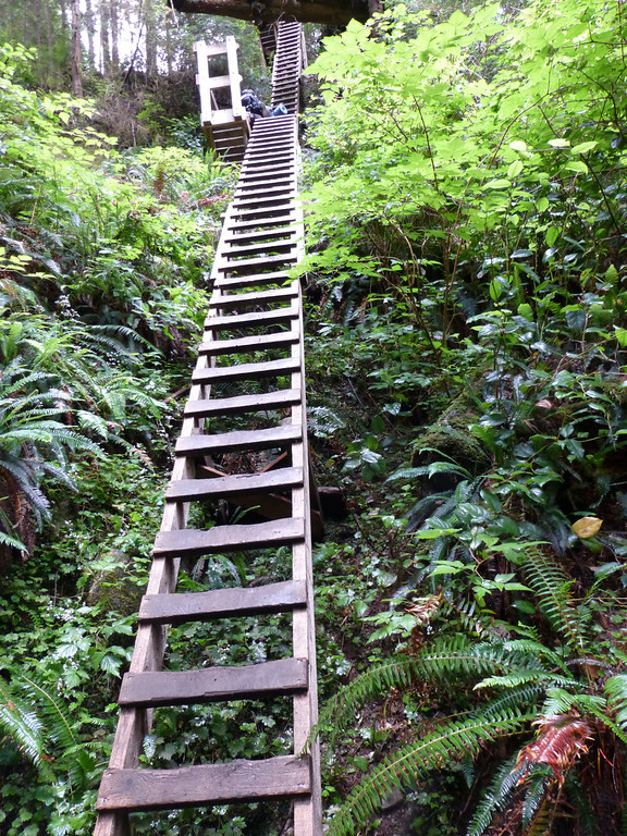 West Coast Trail 2012