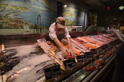 Fresh fish anyone?