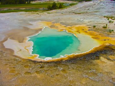 2003 Yellowstone