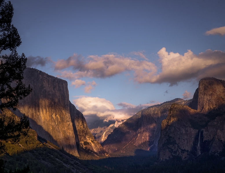 2-21-15 Valley View, Yosemite