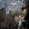 02-13-10 The Ahwahnee & upper Yosemite Falls