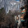 02-13-10 The Ahwahnee & upper Yosemite Falls