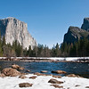 02-13-10 Yosemite - Valley View
